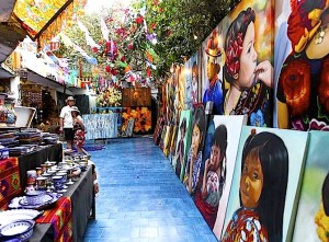 Artisanat, Cabos