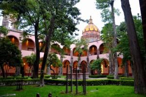 Centre culturel Ignacio Ramírez el Nigromante
