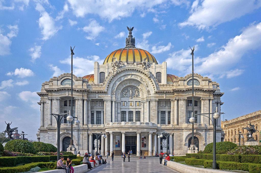 palais-beaux-arts-mexique